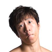野田貴志の変顔写真