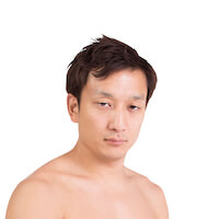 Yuzo Hoshino Avatar