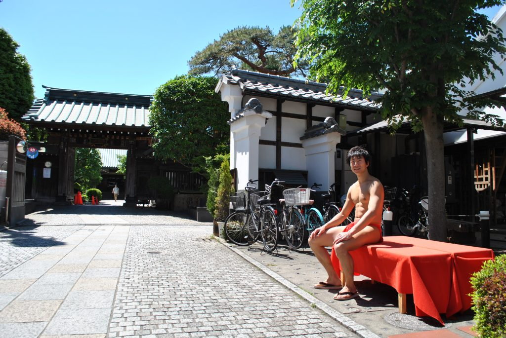 kamakura-taking-rest