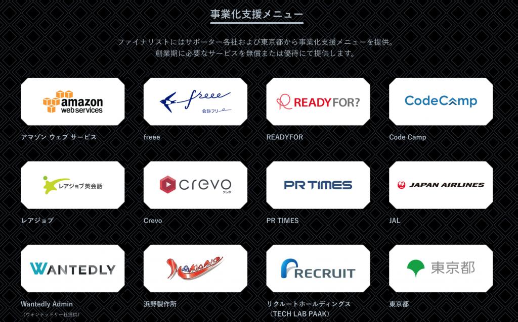 startup-gateway-support