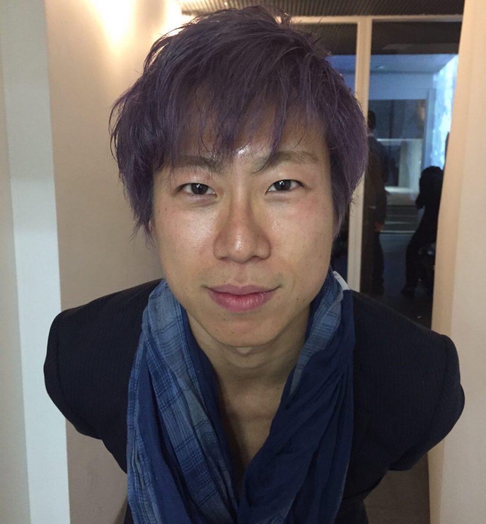 fundoshiman-after-hairdyeing-2