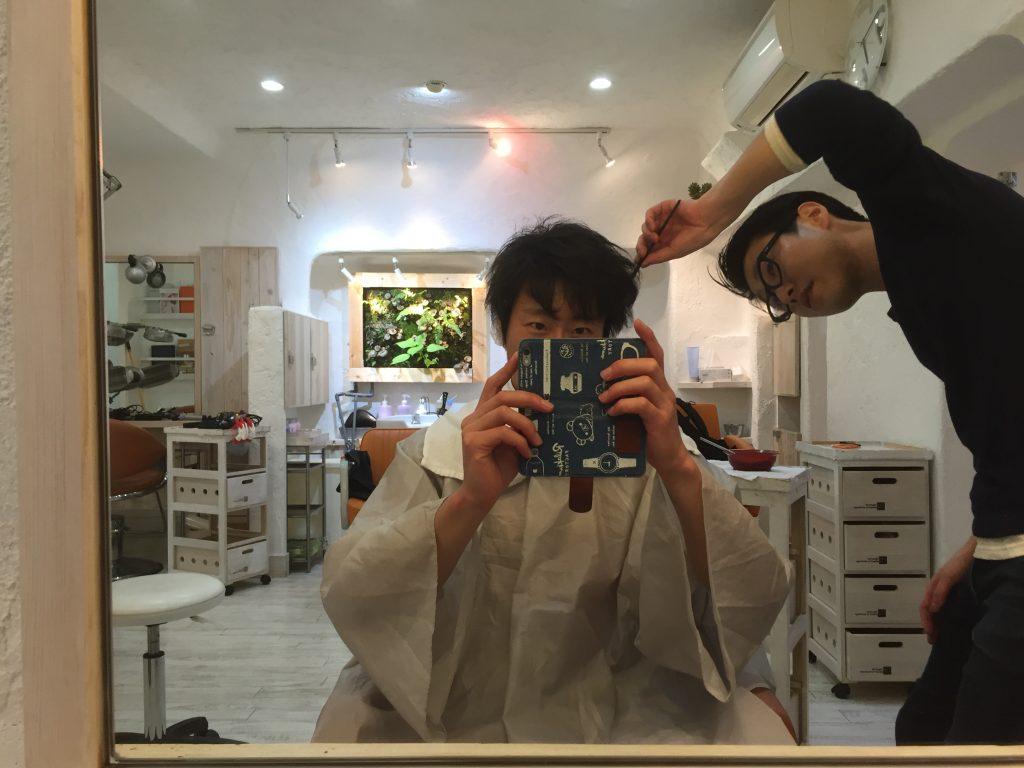 fundoshiman-before-hairdyeing