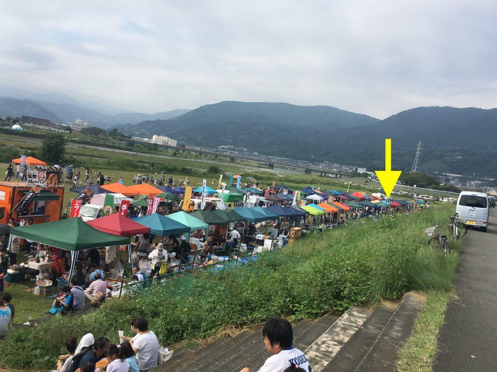 ashigaru-marchais-overview