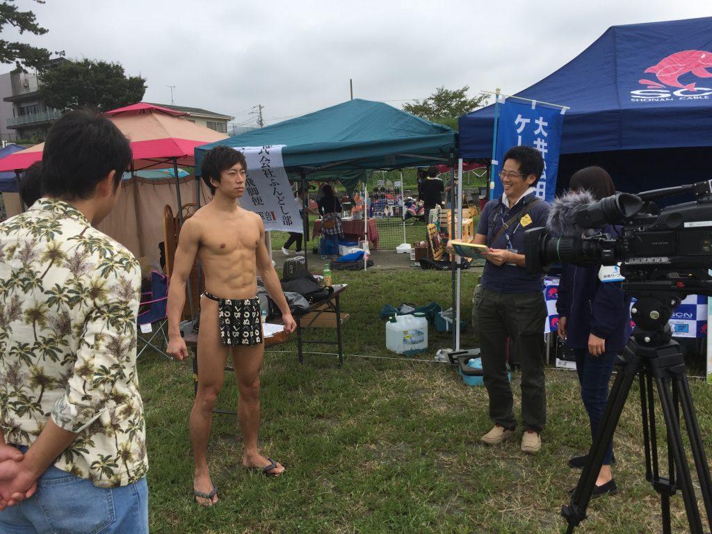 fundoshiman-tv