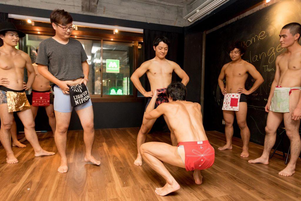 fundoshi-put-off-battle-round-2-check
