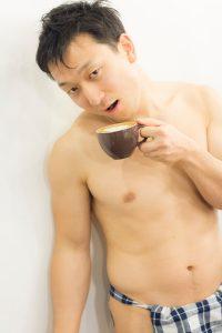 fundoshimuscleman-latte-art-1