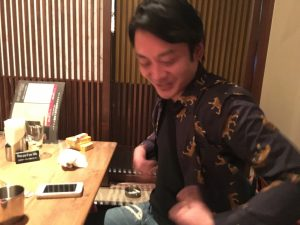 shosuzuki-puttingoff-yshirt-1
