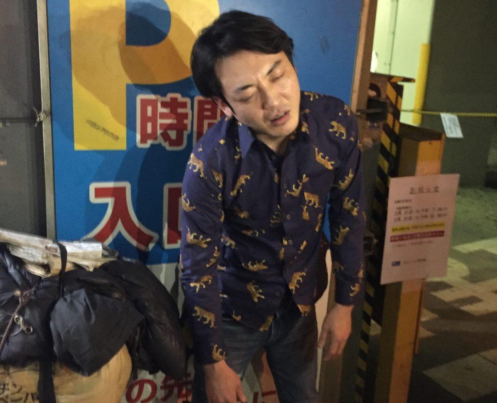 suzukisho-yshirt