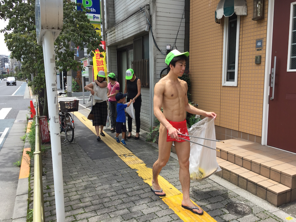 fundoshigentleman-cleaning-bunkyo